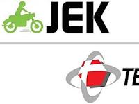 Paket Siap Online Telkomsel Untuk Mitra GO-JEK, 15GB Hanya Rp75 Ribu