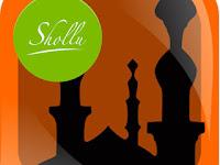 Shollu, Aplikasi Pengingat Waktu Shalat Kala Anda Bepergian