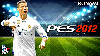 PES 2012 MOD 2018 Android Offline 350 MB Best Graphics