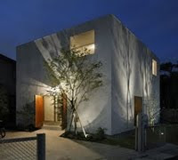 Casa Inside Out de Takeshi Hosaka