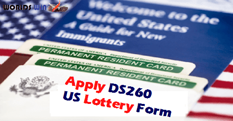 Apply the DS 260 form for the American Lottery - Worldswin on example application form, ds-160 paper form, job application form, finance application form, immigration application form, girlfriend application form,