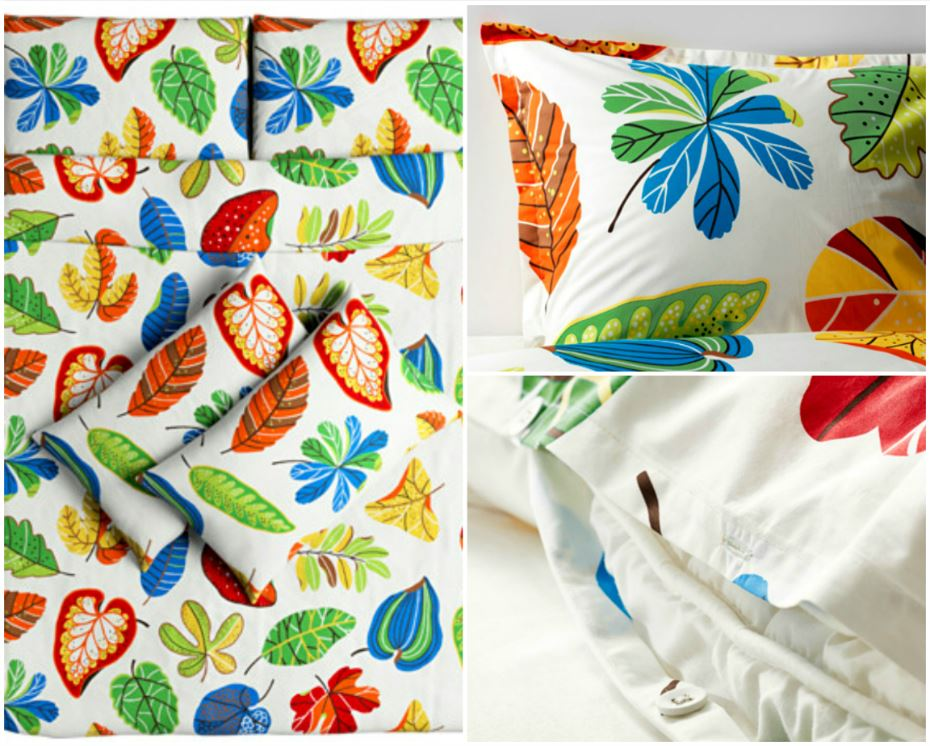 Bright Bedding Sets For College