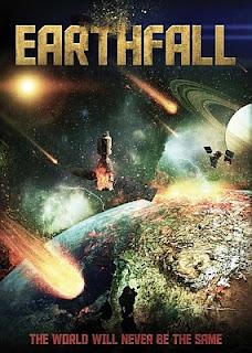 A Queda da Terra Dublado