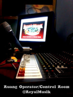 Studio Rekaman Dan Les Kursus Musik Murah Di Jakarta
