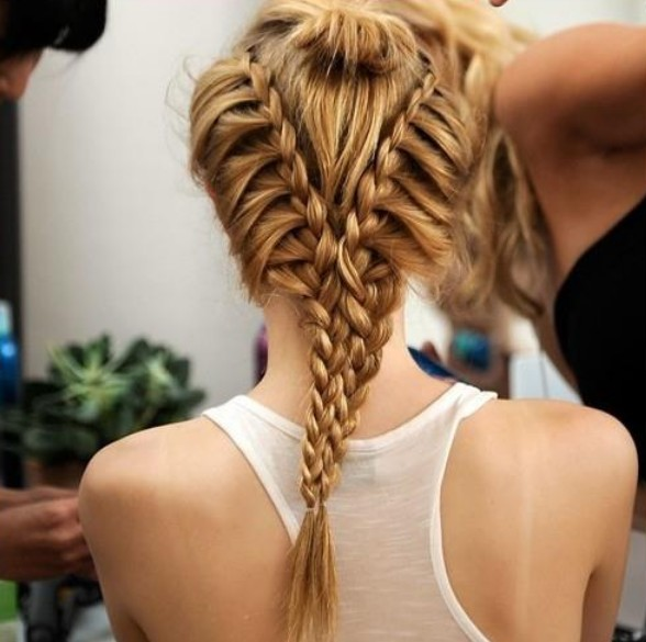 Braid Hairstyles That Look Awesome