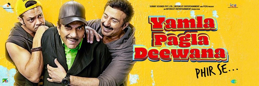 Happi 720p Blu-ray Hindi Movie Online