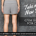 Make Sure To Bank On The Most Refreshing Range Of Gym Shorts For Girls This Season