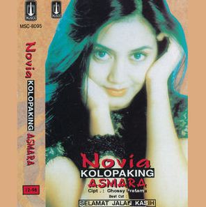 Lagu Mp3 Novia Kolopaking Full Album Asmara 1997 Lengkap