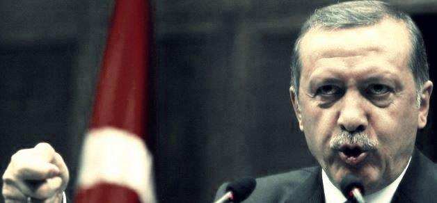 Ο δρόμος που επιλέγει ο Ερντογάν είναι στρωμένος με αίμα…