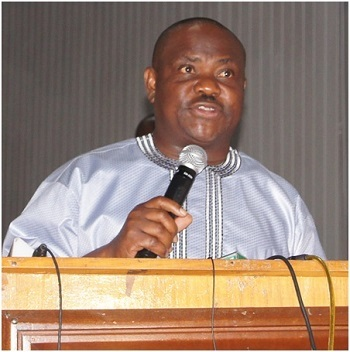 EFCC to Probe Rivers State Government for Suspicious Withdrawals