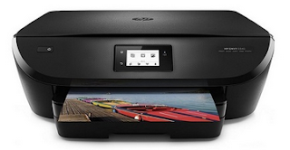 Free HP Envy 5540 Printer Driver Download