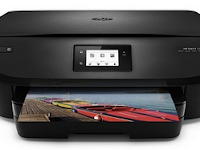 HP Envy 5540 Printer Driver Download