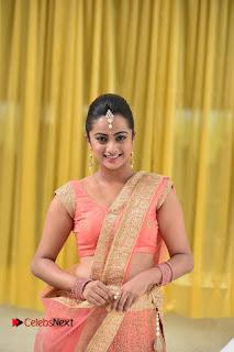 Namitha Pramod Stills in Saree From talabbayi Movie ~ Celebs Next