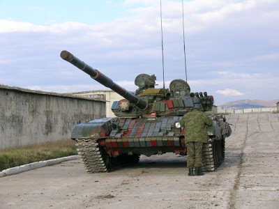 Globaldefencenews: Russian ERA protection systems can resist