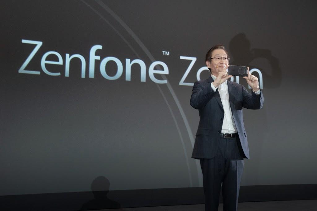 施崇棠洩玄機!Zenfone3採Type-C、將操刀次代Nexus?