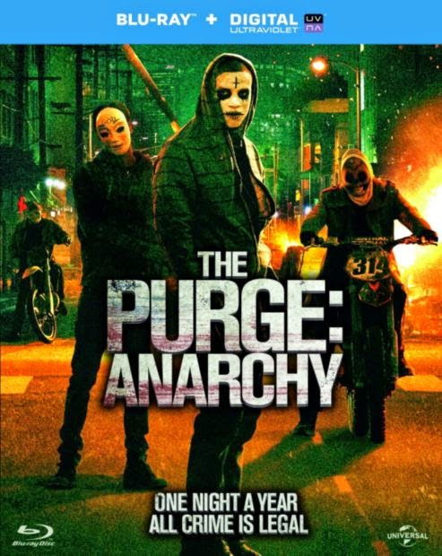 THE PURGE 2 ANARCHY 2014 DUAL AUDIO free movies online