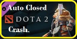 solusi dota 2 keluar sendiri pass loading screen