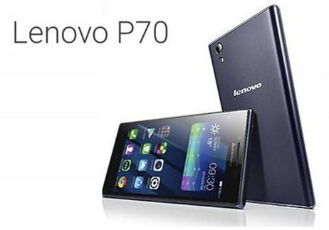 Spesifikasi Lenovo P70 Spesial Baterai 4000 mAh