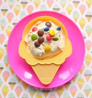 helado de lacasitos marnielatragona.blogspot.com.es