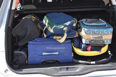 großer Kofferraum für große Familien