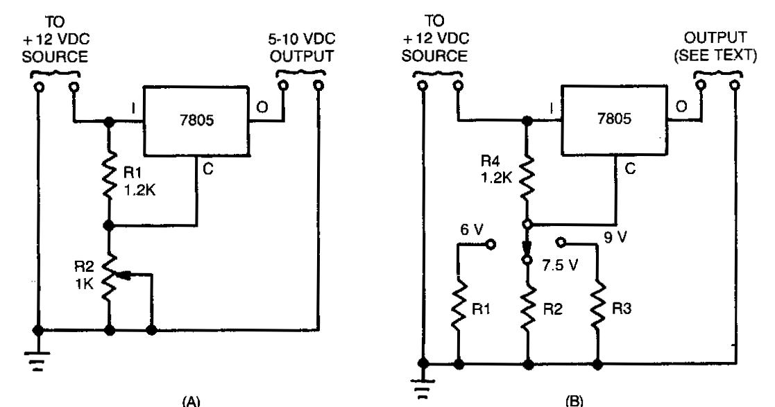 Schematic Diagram  Simple 12 16v Converter Wiring Diagram