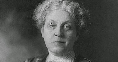 an analysis of the crisis by carrie chapman catt Biographical note one of longshore  carrie lane chapman catt was born on january 9,  carrie chapman catt died at home in new rochelle,.