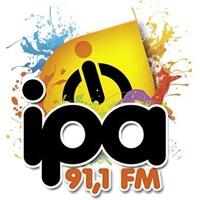 Ouvir agora Rádio Ipanema FM 91.1 - Votorantim / SP