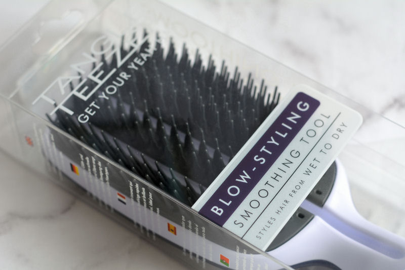 Tangle Teezer Blow Styling Smoothing Tool