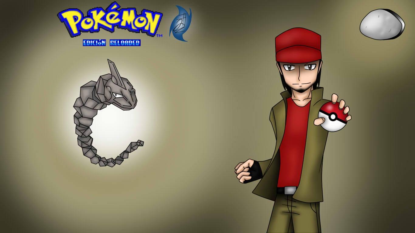 Pok mon edici n reloaded pok mon reloaded mayo 2016 for Gimnasio 8 pokemon reloaded