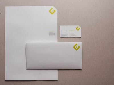Thiết kế và in tiêu đề thư