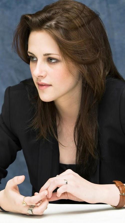 Kristen Stewart Mobile HD Wallpaper