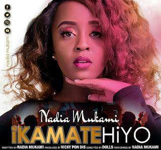 Audio Nadia Mukami - Ikamate Hio Mp3 Download