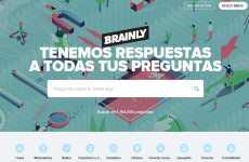 Brainly: plataforma escolar de preguntas y respuestas que ayuda a los estudiantes con sus tareas
