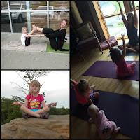 always a yogini let's play yoga 3 ideas for kids yoga