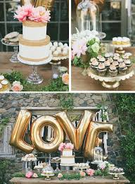Engagement Party Decorations Ideas Tables