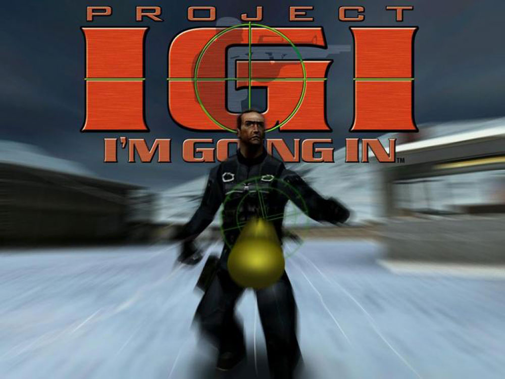 Igi 1 Direct Download For Android