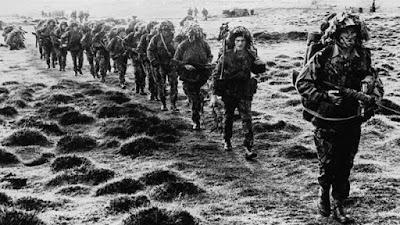 A desconhecida guerra psicológica usada pelos britânicos contra a Argentina no conflito das Malvinas