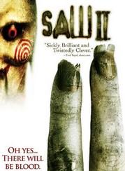 Ver película Saw 2 | El Juego del Miedo (2005) Online HD