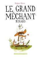 Benjamin Renner - Le grand méchant Renard
