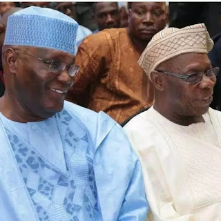 WHY OBASANJO REJECTS TO SUPPORT ATIKU POLITICALLY