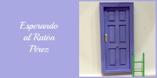 Puerta del raton Perez diy