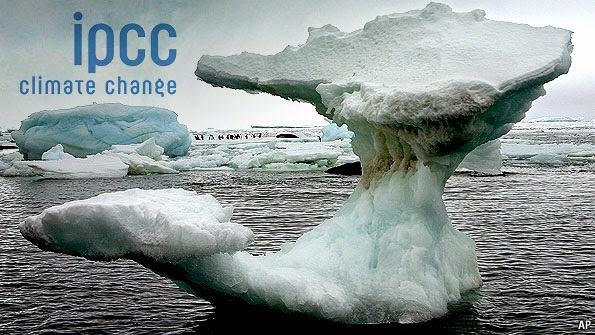 Grupo Intergubernamental de Expertos sobre el Cambio Climático (GIECC), más conocido por sus siglas en ingles: IPCC