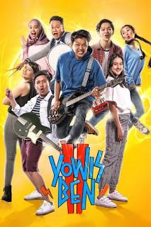 Download Film Yowis Ben 2 (2019) Full Movie