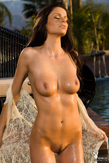 roberta williams naked pics