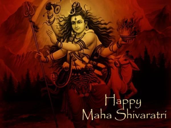 Maha Shivratri HD Pics Download