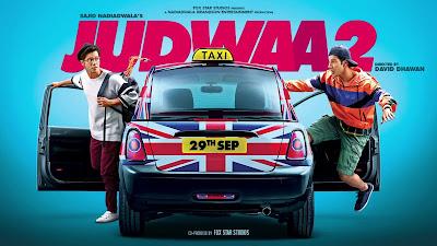 Judwaa 2 Poster Image