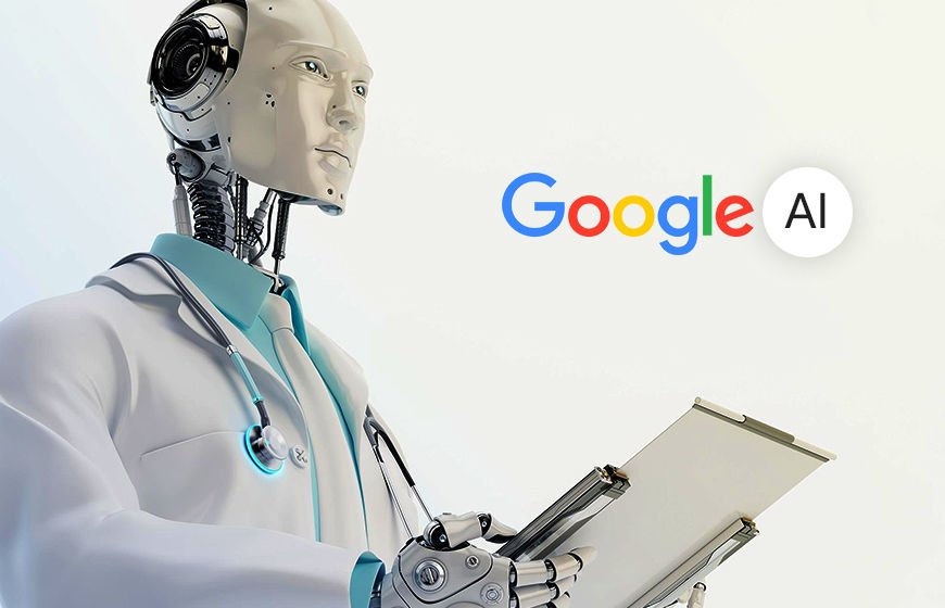 Google desarrolla inteligencia artificial capaz de detectar cáncer de pulmón