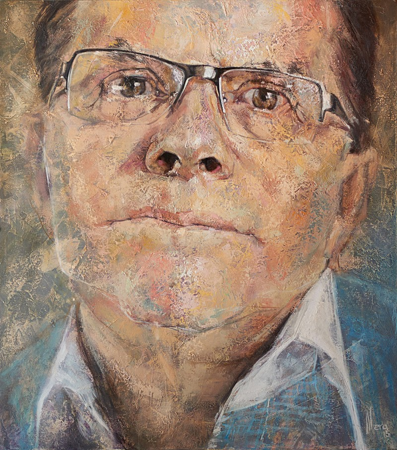 Portraits Ecuador by Christian Mera.