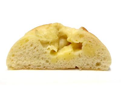 ジュワ~とカリッと塩のパン | 箱根ベーカリー