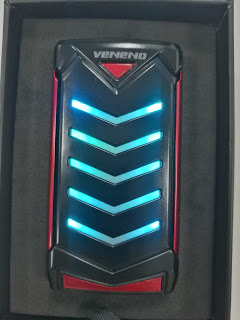 What Else Do You Not Know About the Veneno Kit's LED Lights?
